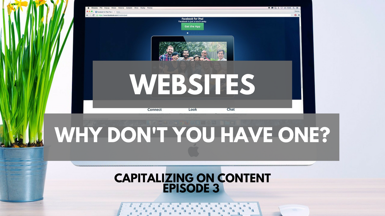 websites placeholder