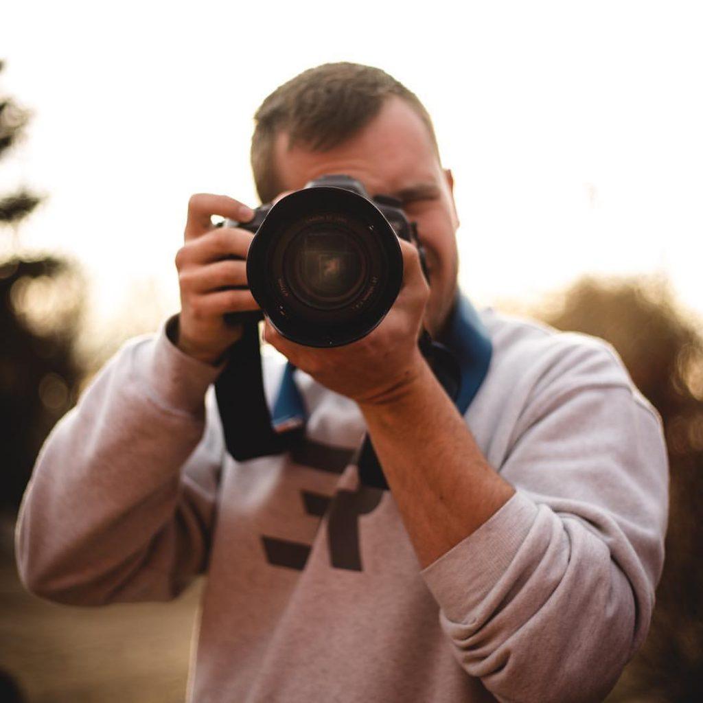 video camera work