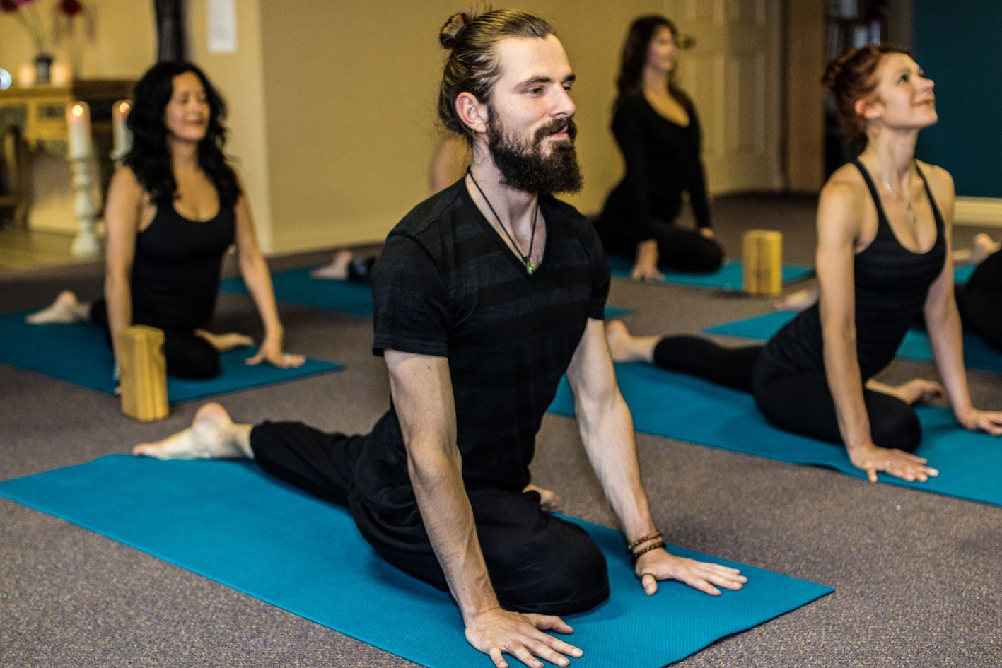 Alberta Yoga photo