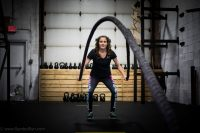 Fitness photography calgary
