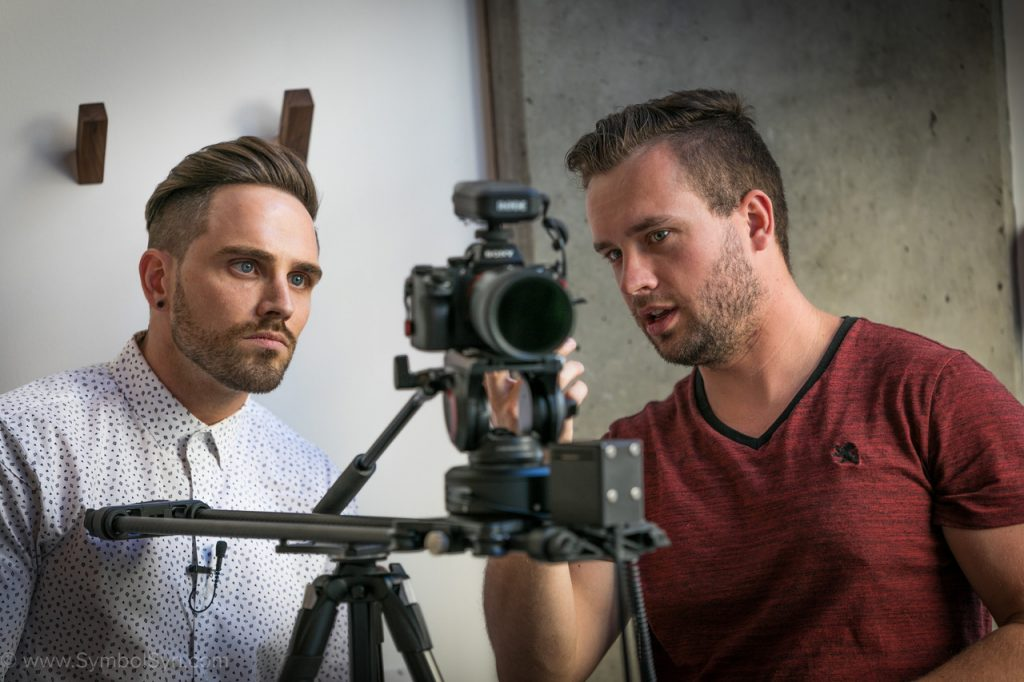 professional video production marketing calgary