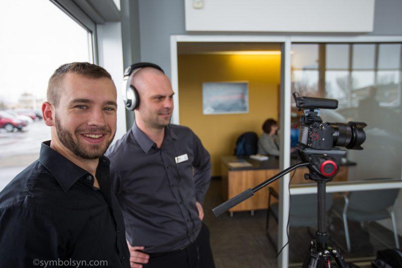 Video Production Marketing Calgary