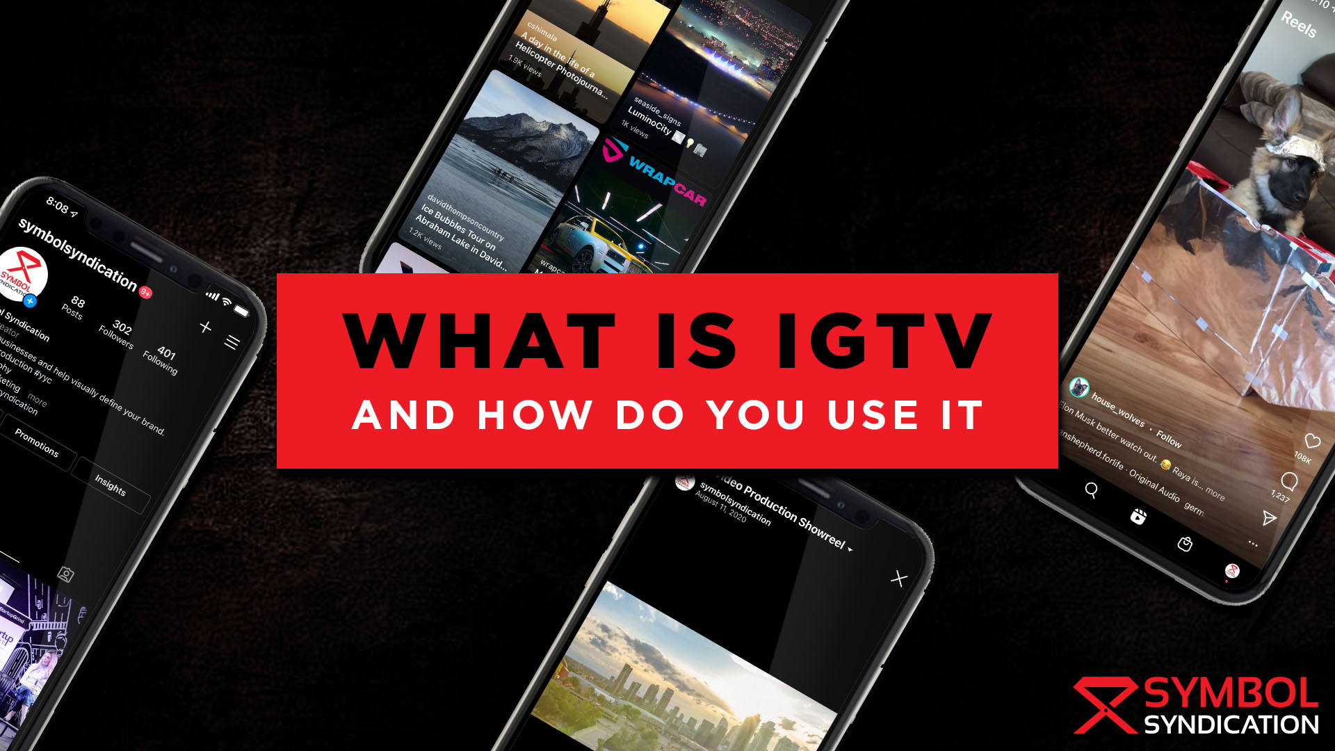 What is IGTV and how does it work