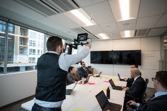 Corporate Videography Example