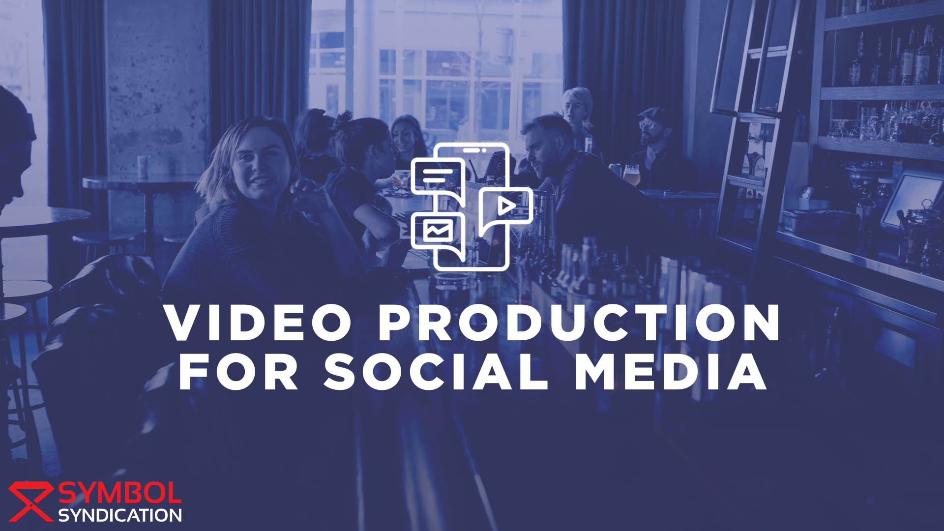 Video production for social media