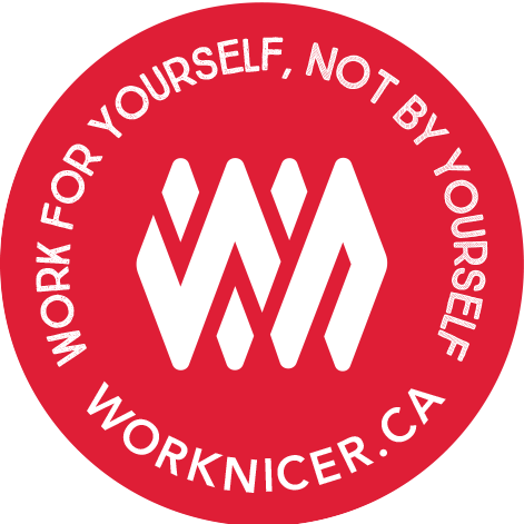 WorkNicer Logo